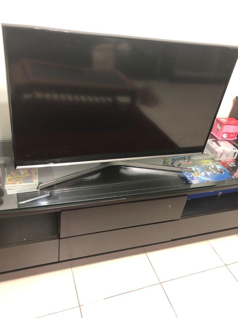 Samsung smart tv 40inch (for sparepart only)