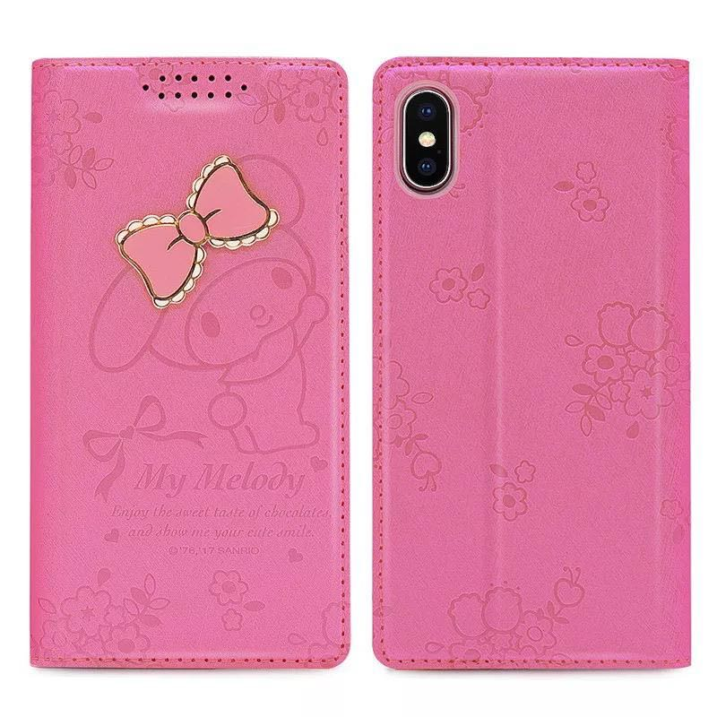 on sale f9ad6 0b495 Sanrio My Melody iPhone X/Xs Phone Case