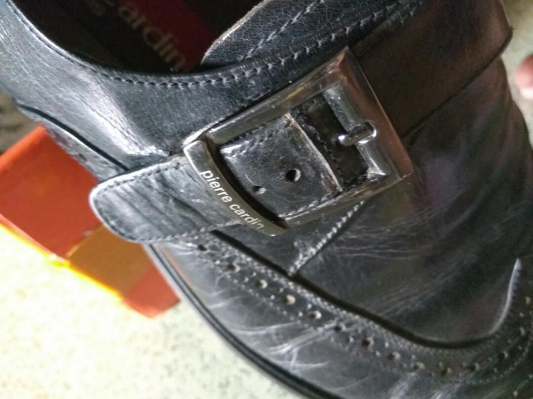 sepatu pierre cardin