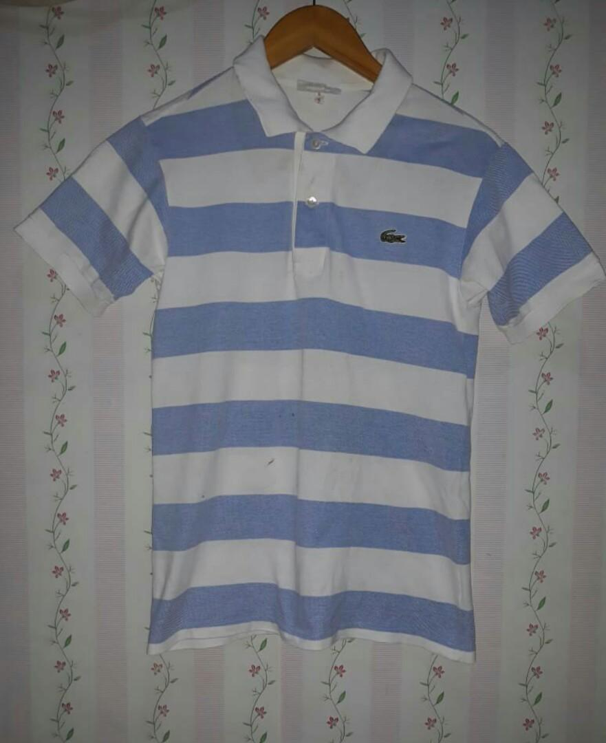 shirt lacoste