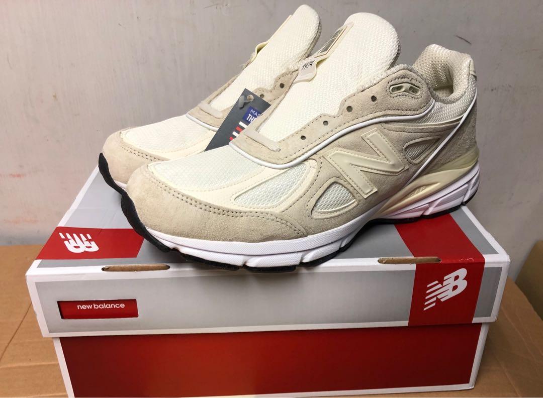 sports shoes e04d4 572cf Stussy x New Balance M990SC4