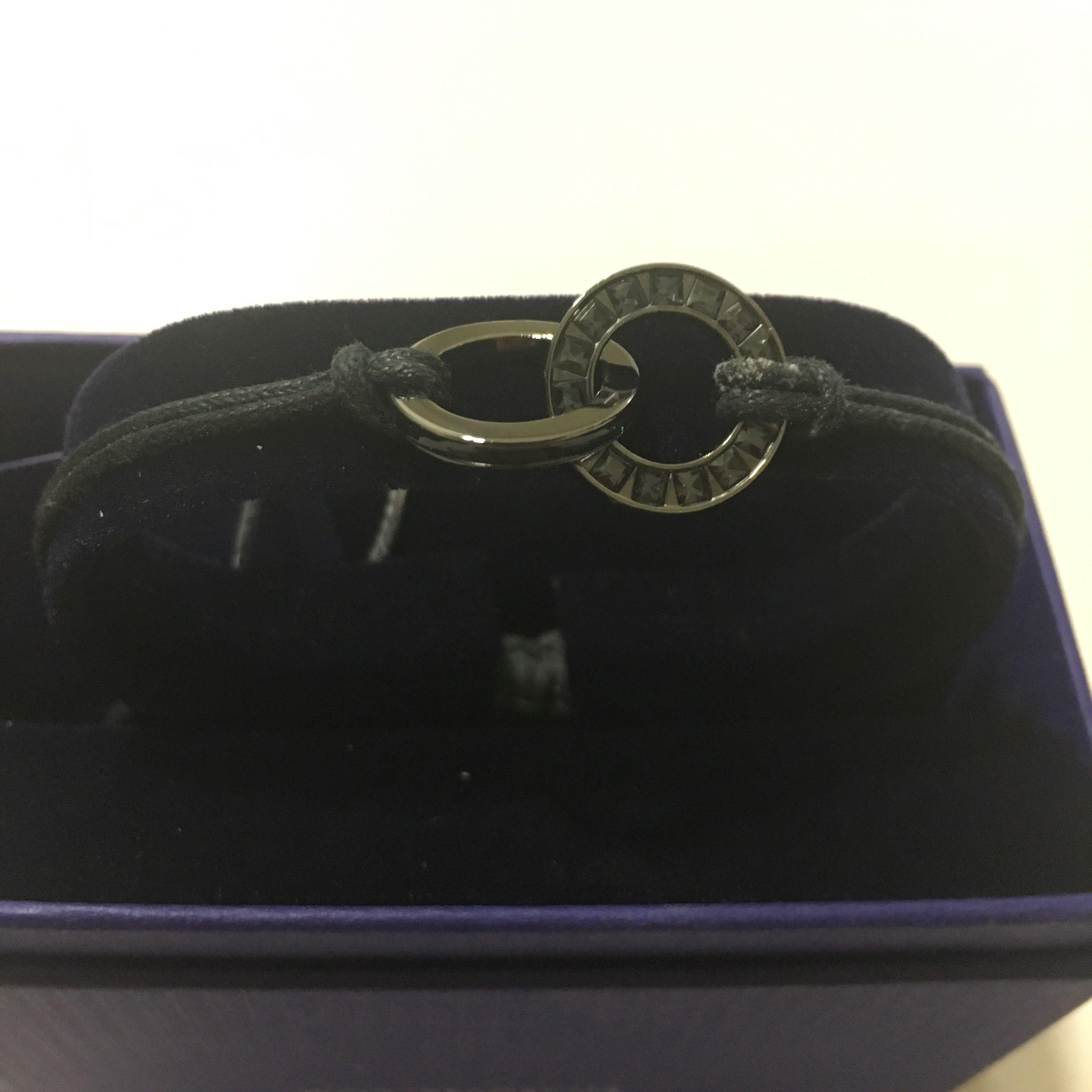 Swarovski Alto Bracelet