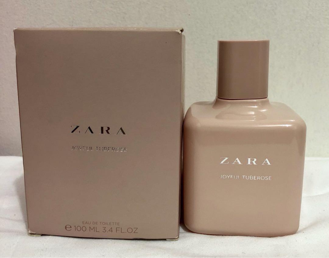 Perfume Zara Joyful Tuberose
