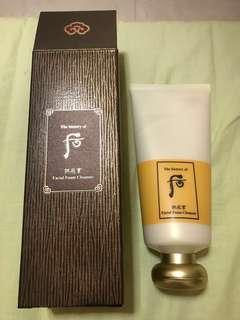 The History of Whoo Products
