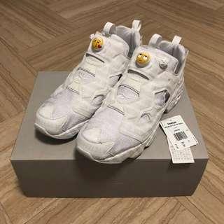 [VNDS] Reebok Vetements Emoji Sneakers