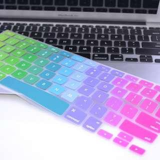 Macbook keyboard protector Instock