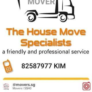 Lorry rental with driver And Movers