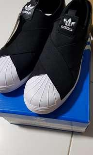BN Adidas Superstar Slip On