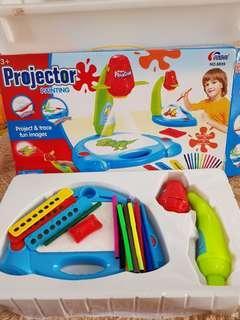 projek toys