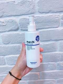 🚚 Prof TK TKLAB 氨基酸溫和卸妝乳