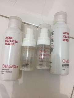 Elsheskin acne gel