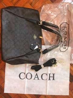 ‼️Sale‼️Coach bag ( actual pic )