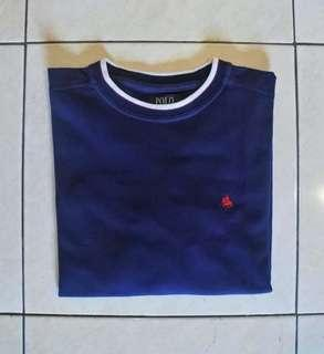 ✨ Polo Longsleeve Sweatshirt