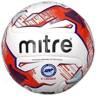 Mitre Ultimatch Hyperseam Soccer Ball (F.A.S Version)
