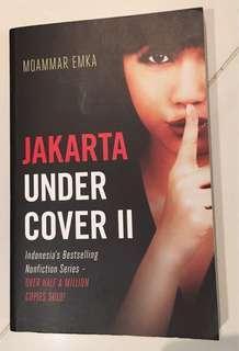JAKARTA UNDER COVER II by Moammar Emka