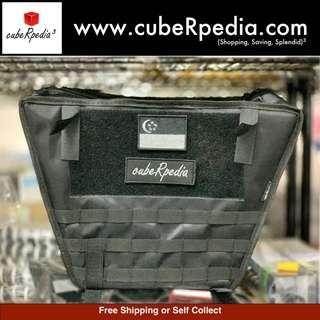 Fiido Frame Black Tactical Bag