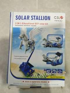 3 in1 education solar kit