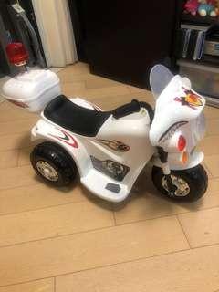 兒童電動車電單車
