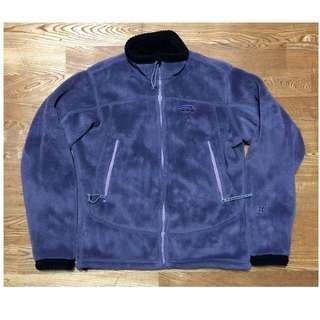 Patagonia R4 jacket fleece 保暖 輕量 厚 刷毛 排汗 防風 外套 中層衣 polartec