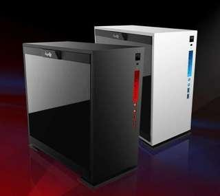 INWIN 301 BLACK AND RED