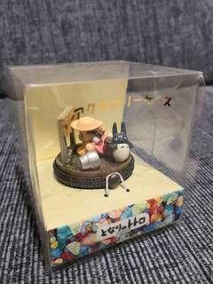 Totoro Mosaic Treasure Box