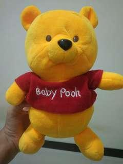 Boneka pooh
