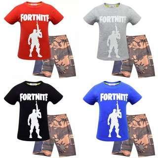 PO Fortnite Set