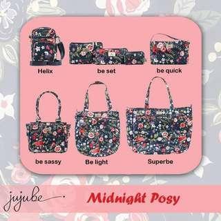 Midnight Posy Jujube Truckshow