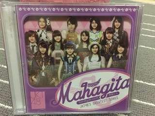 CD JKT48