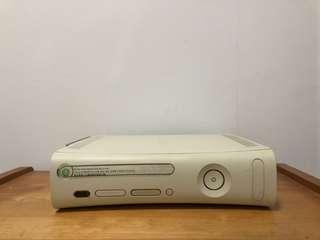 Xbox 360 & Power brick