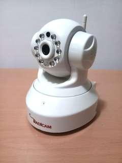 Radicam CCTV LAN network camera
