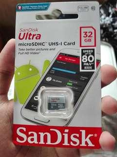 "Original memory card Sandisk Class 10 ""Factory Price"" ORIGINAL!"