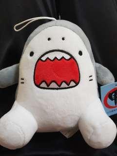 🚚 小鯊魚玩偶