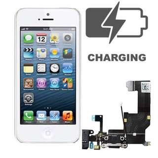 iPhone 5 Charging ribbon (original)