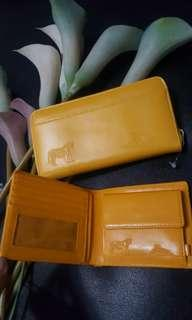 couples wallet