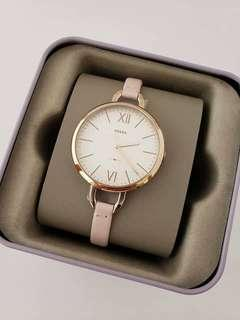 FOSSIL watches brand new with warranty
