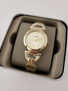 FOSSIL watches brandnew with warranty