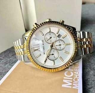 Michael Kors Lexington brand new and original with warranty