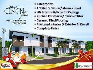 ONE CENON PLACE