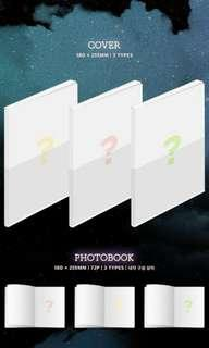 NON PROFIT G.O GOT7 <PRESENT : YOU> AND ME EDITION