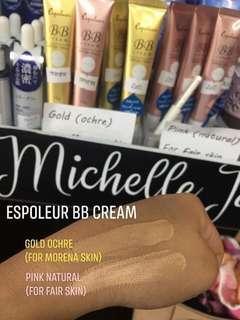 Espoleur bb cream japan