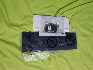 Keyboard and Mouse KM632