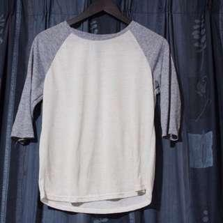 Factorie long sleeve
