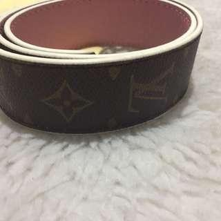 Louis Vuitton Bag Strap