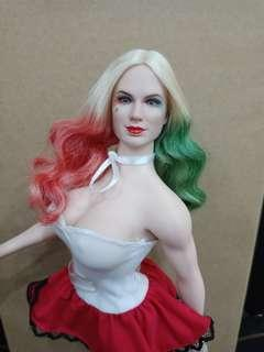 head only hottoys phicen doll