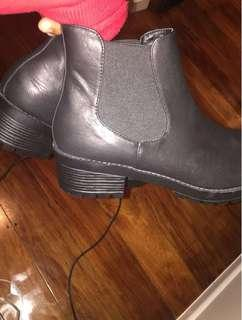 Glassons boots