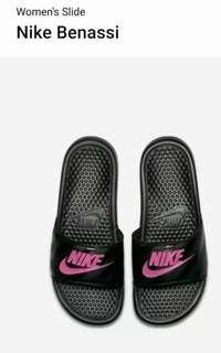 Nike Slippers/Sandals