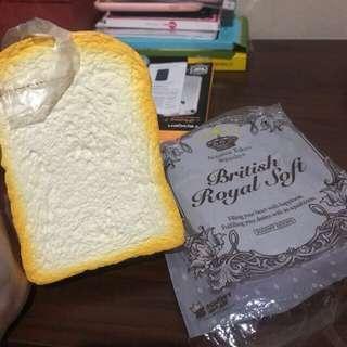 ibloom british royal soft bread