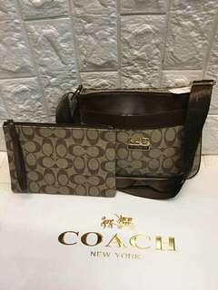 Coach 2 in 1 High Quality Replica