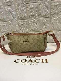 Coach Sling Bag High Quality Replica